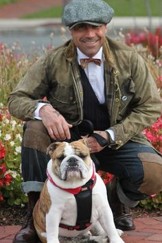 Barbour style