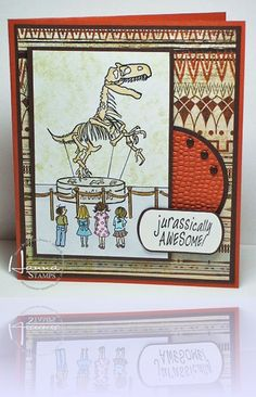 jurassically awesome