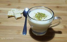 Cioccolata bianca calda | le ricette di cucina preDiletta