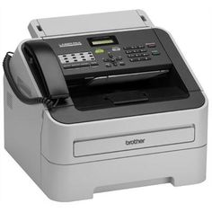 IntelliFAX-2940 Plain Paper Fax features a 33.6k bps high speed fax modem, 30 page ADFand 16mb with dual access memory stores up to 500 pages for out-of-paper reception and quick scan. Hi-speed USB 2.0 interface for future printing capability - up to 24p