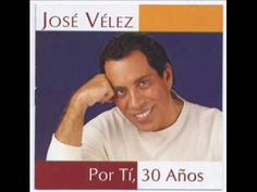 Letra D Canción Así soy yo - José Vélez