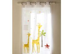 Rideau Chambre Bebe Fille   BEBE CARO   Pinterest   Rideau chambre ...
