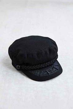 Greek Fisherman Hat - Urban Outfitters