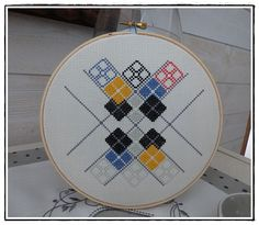 Dessins géomètriques n°1 - BLOG LA GUILLAUMETTE -