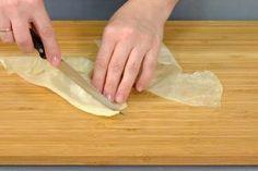 Clătite de pui - cea mai gustoasă și ingenioasă rețetă pentru o cină rapidă! - Bucatarul Bamboo Cutting Board