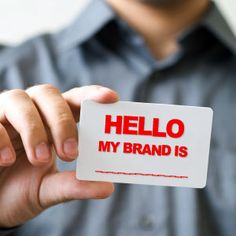 Building Your Personal Brand (Pt 1 of 2) | Darren Hardy, Publisher of SUCCESS Magazine