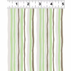 SALE Stripe Woodland Animal Fabric Clothworks Woodland Gathering Light Olive Organic Cotton Betsy Olmstead Owl Fox Fawn One Yard Woodland Creatures, Woodland Animals, Pastel Colors, Colours, Fabric Remnants, Free Studio, Baby Quilts, Fabric Weights