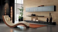 Browse photos of Minimalist Interior Design Ideas. Find ideas and inspiration for Minimalist Interior Design Ideas to add to your own home. Minimalist Home Interior, Simple Interior, Minimalist Decor, Modern Interior Design, Interior Design Inspiration, Modern Minimalist, Interior Design Classes, Interior Decorating, Home Design Living Room