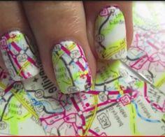 roadmap nails.