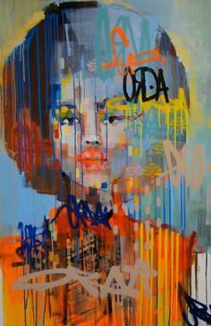Worldart :: Artists :: Kilmany-JoLiversage