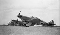 Defiant Mk I RAF 264 Sqd Kirton 1940