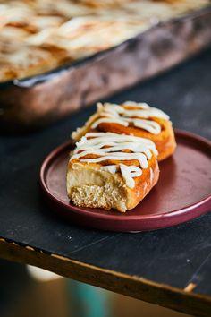 Mézeskalácsos csiga , az egyik legtutibb ünnepi süti   Street Kitchen Creative Cakes, Ale, Cake Recipes, Cookies, Foods, Crack Crackers, Food Food, Food Items, Recipes For Cakes