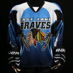 07dc6d59855 SP Sub Zero Sublimated Hockey Jerseys Custom Hockey Jerseys