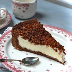 Tiramisu, Tea Time, Cheesecake, Food And Drink, Cooking, Ethnic Recipes, Desserts, Cakes, Fitness