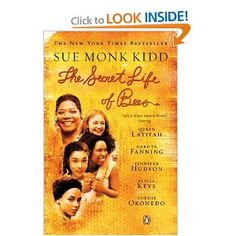 The Secret Life of Bees- her following books have been such a disappointment, but this book is wonderful