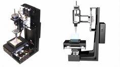 Mini Metal Maker 3D printer