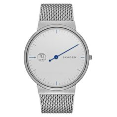 SKAGEN スカーゲン ANCHER アンカー 腕時計 【国内正規品】 メンズ SKW6193