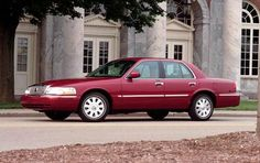 mercury grand marquis ls premium 2004 mercury grand marquis ls rh pinterest com 2004 Mercury Grand Marquis Sunroof 2003 Mercury Grand Marquis Vacuum System Diagram