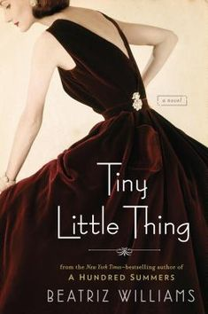 Author of A Hundred Summers has a new novel out - this time focusing on Tiny Schyuler!
