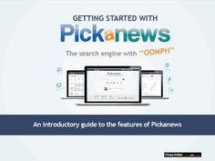 All About Pickanews