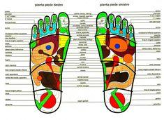 Mappa originale 2 piedi