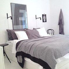 Bedroom   @fouremptywalls