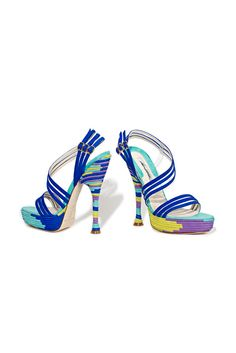 spring 2011 Brian Atwood