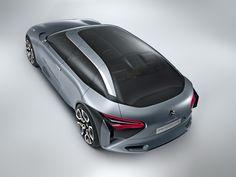 """A Citroen deverá apresentar o novo Citroen C5 em 2020, quem o diz é a CEO da marca Linda Jackson. A """"actual"""" geração C5 deixou de ser comercializada na Europa em Junho deste ano e a responsável pela marca revelou o aparecimento de um sucessor para 2020, no salão automóvel"""