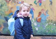 Prince George of England probably is the cutest thing you see on instagram and internet these days. And soon the young prince will start his first school at one of the most elite school in UK. Can't wait to see his first day at school!  #princegeorge #princewilliam #katemiddleton #royalfamily #familygoals #instakids  via MARIE CLAIRE INDONESIA MAGAZINE OFFICIAL INSTAGRAM - Celebrity  Fashion  Haute Couture  Advertising  Culture  Beauty  Editorial Photography  Magazine Covers  Supermodels…