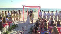 Siesta Beach Wedding - Kassy and Alex