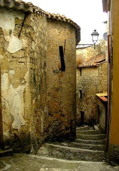 Scorcio di Cuglieri Sardegna #TuscanyAgriturismoGiratola