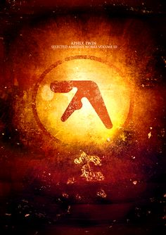 Aphex Twin - Selected Ambient Works Vol. II
