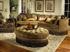 Cleopatra Two Piece Sectional from Huffman Koos Furniture