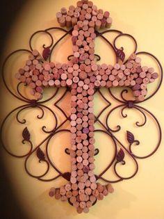 Wine Cork Trivet, Wine Cork Art, Wine Cork Crafts, Wine Art, Wine Bottle Crafts, Mason Jar Crafts, Wine Cork Projects, Crafty Projects, Wine Bottle Corks