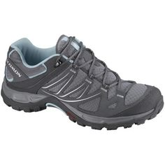 Salomon Women's Ellipse Aero Trail Shoe