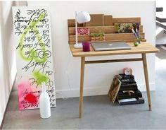 Padstow bureau compact desk ideas pinterest white stain