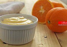 Crema all'arancia | Ricetta semplice