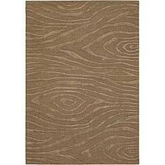 wood grain rug nursery-ideas