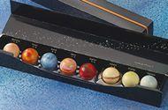 Planetary Chocolates!! Yummmmm...