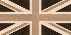Union Jack Table Top. Blackwoods Co.