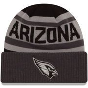 New Era Arizona Cardinals Black/Graphite Alternate Biggest Fan 2.0 Cuffed Knit Hat :https://athletic.city/football/gear/new-era-arizona-cardinals-blackgraphite-alternate-biggest-fan-2-0-cuffed-knit-hat/