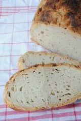 Erdélyi pityókás kenyér