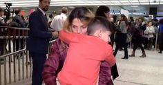 PARANOIA- Donald Trump's team says 5-year-old boy was 'handcuffed and held' because he was a 'security threat' to the USA (CNN)