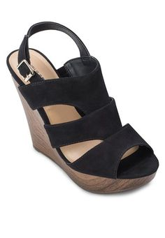 Vidotto Wedges from Call It Spring in black_1