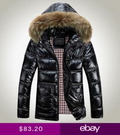 Men Parkas Winter Down Coat 90% White Duck Down Jacket Ultra Light Plus Size Winter Brand Down Jackets Men Hooded Outerwear Coat Complete Range Of Articles Down Jackets