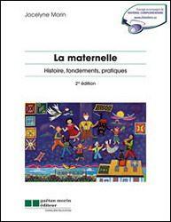 Cet ouvrage constitue une véritable bible pour les étudiants en formation à l'éducation préscolaire et en enseignement primaire.