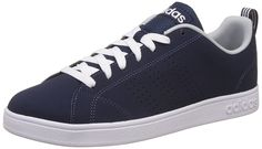 buy online ba675 c851b adidas neo Mens Advantage Clean Vs Conavy and Clonix Leather