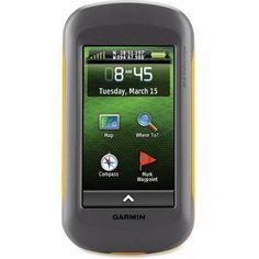 Garmin Montana 600 GPS