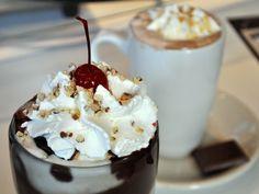 Ghirardelli Ice Cream & Chocolate Shop | San Francisco