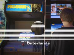Outerlands: Season One by AREA 5 — Kickstarter.  A 6-episode documentary series on the people and culture of video games.